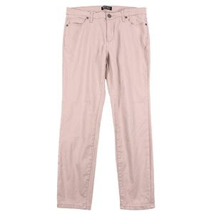 Buffalo David Bitton Daily Jeans Skinny Ankle Pink